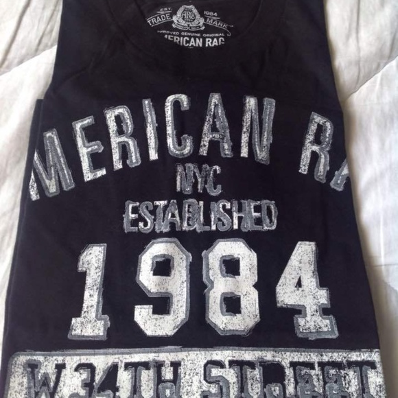 American Rag Other - American Rag T-Shirt LARGE - NEW w/tags